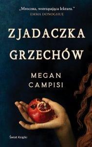 Zjadaczka Grzechów - kup na TaniaKsiazka.pl