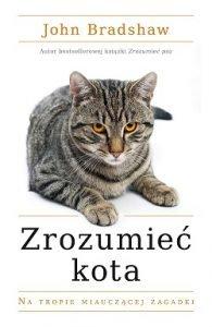 Zrozumieć kota - kup na TaniaKsiazka.pl