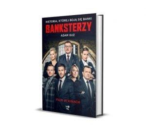 Banksterzy - Sprawdź na TaniaKsiazka.pl
