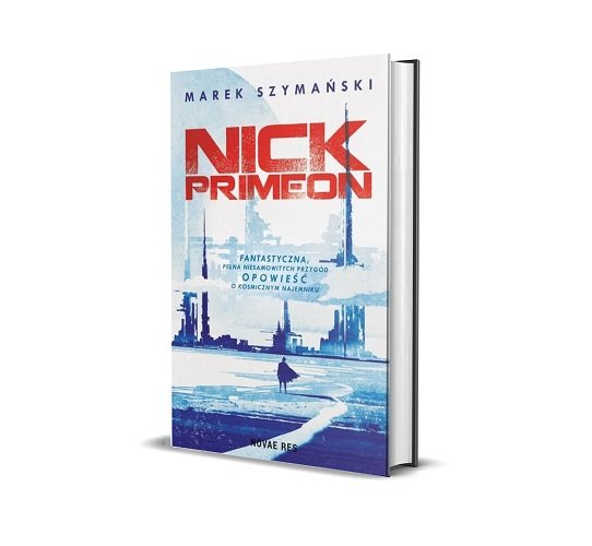 Nick Primeon - sprawdź w TaniaKsiazka.pl