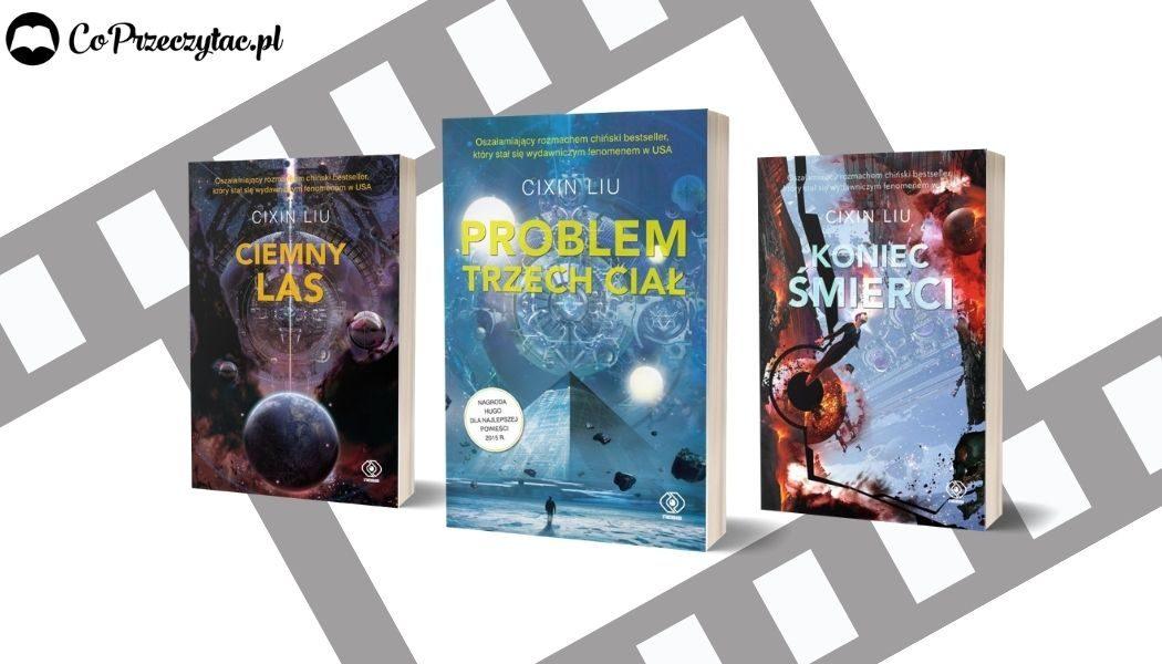 Problem Trzech Ciał od Netflixa -- adaptacja powieści Liu Cixina