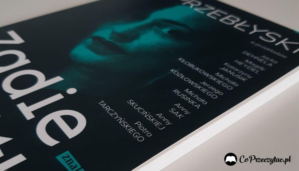 Przebłyski Zadie Smith - recenzja książki