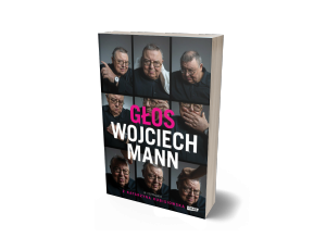 Wojciech Mann Głos