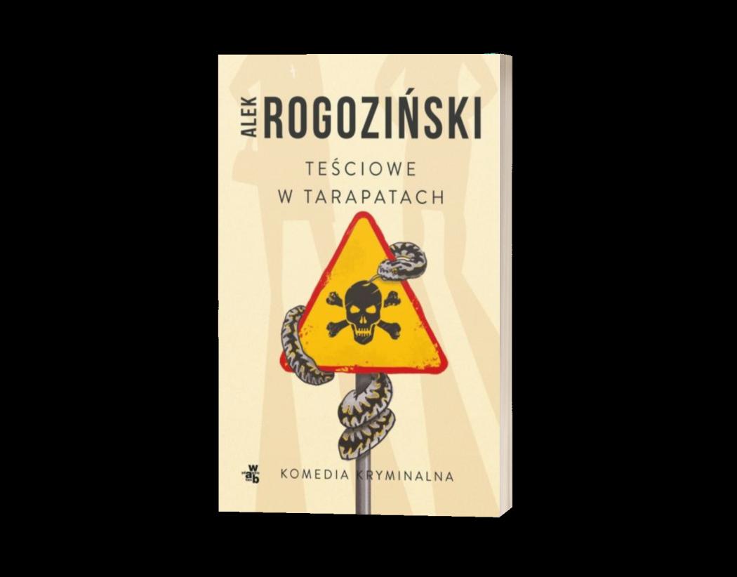 Teściowie w tarapatach Sprawdź na TaniaKsiazka.pl >>