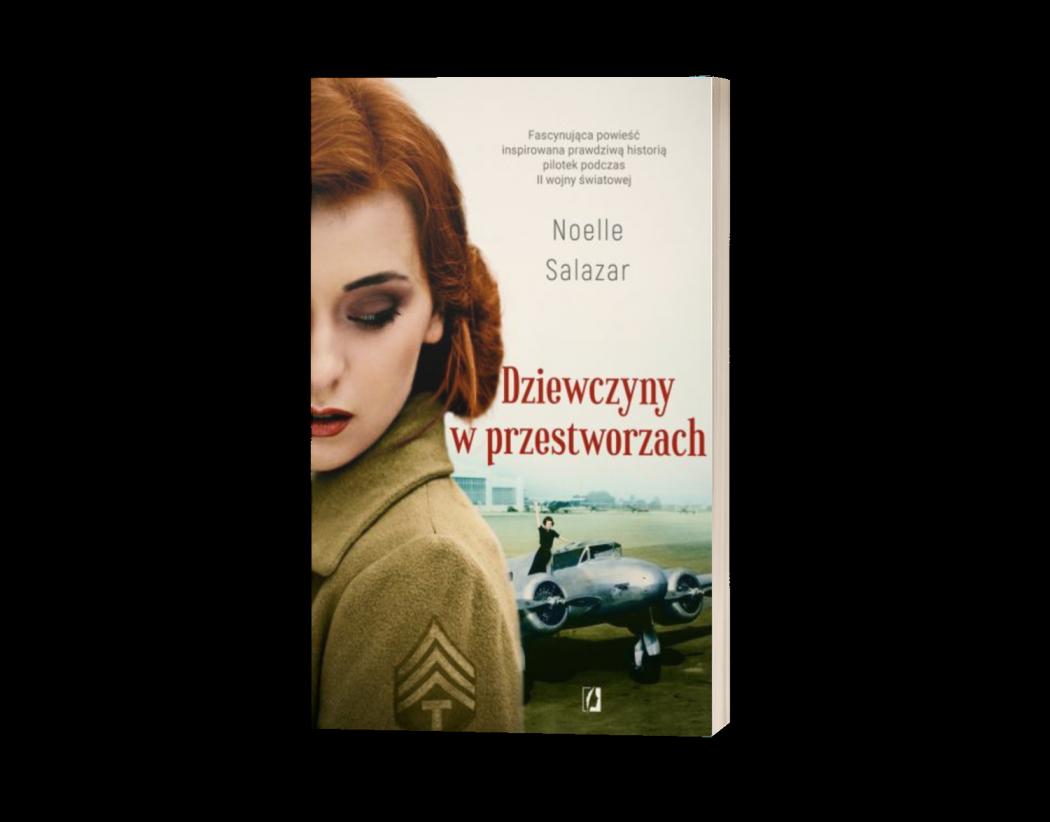 Dziewczyny w przestworzach Sprawdź na TaniaKsiazka.pl >>