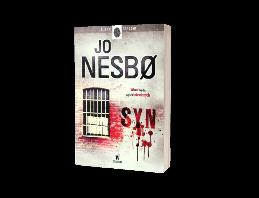 Syn Jo Nesbo