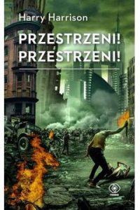 Przestrzeni! Przestrzeni! Sprawdź na TaniaKsiazka.pl >>