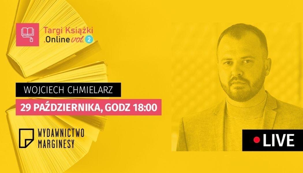 Wojciech Chmielarz Sprawdź na TaniaKsiazka.pl >>