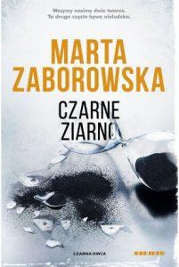 Czarne ziarno - sprawdź na TaniaKsiazka.pl