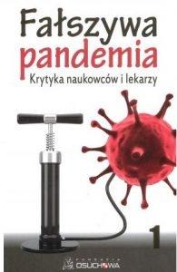 Fałszywa pandemia - kup na TaniaKsiazka.pl