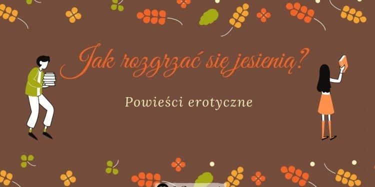 Jak rozgrzać się jesienią - sprawdź książki na TaniaKsiazka.pl