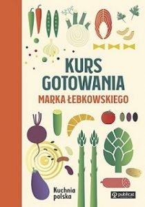 Recenzja książki Kurs gotowania