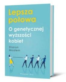 Lepsza połowa - recenzja książki dostępnej na TaniaKsiazka.pl