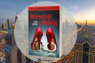 Film Dziewczyny z Dubaju