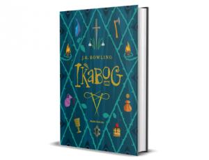 J.K. Rowling Ikabog