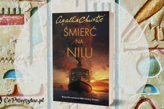 Śmierć na Nilu - adaptacja powieści Agathy Christie niedługo w kinach!