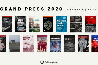 Finał Grand Press 2020. Kto ma szanse na wygraną?