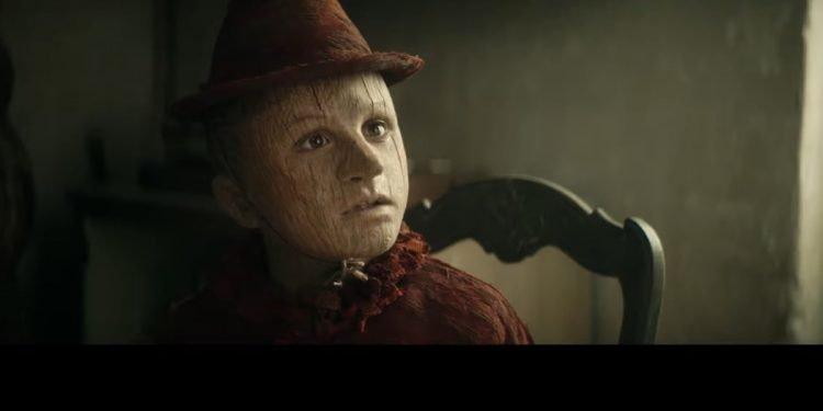 Nowa ekranizacja Pinokia