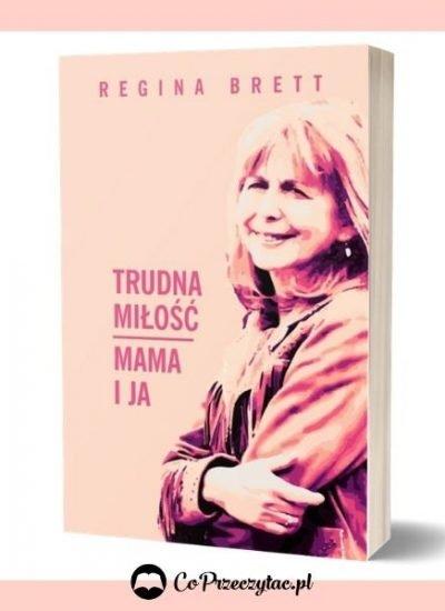 Nowa książka Reginy Brett - kup na TaniaKsiazka.pl