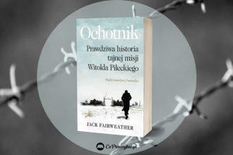 Recenzja książki Ochotnik - sprawdź na TaniaKsiazka.pl