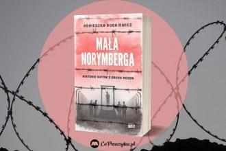 Recenzja książki Mała Norymberga