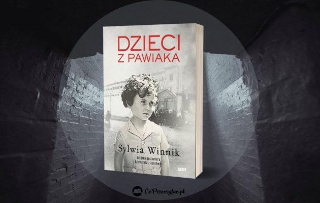 Recenzja Dzieci z Pawiaka - sprawdź na TaniaKsiazka.pl