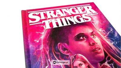 Stranger Things prosto w ogień