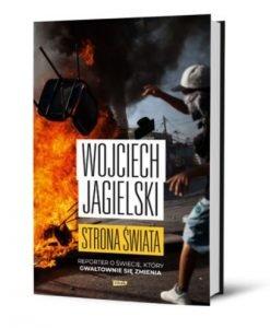 Recenzja książki Strona świata, którą dostaniecie na TaniaKsiazka.pl