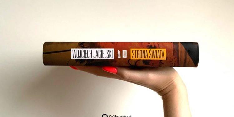 Recenzja książki Strona świata