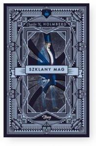 Szklany Mag tom 2