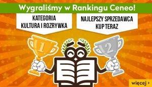 TaniaKsiazka.pl w rankingu Ceneo.pl