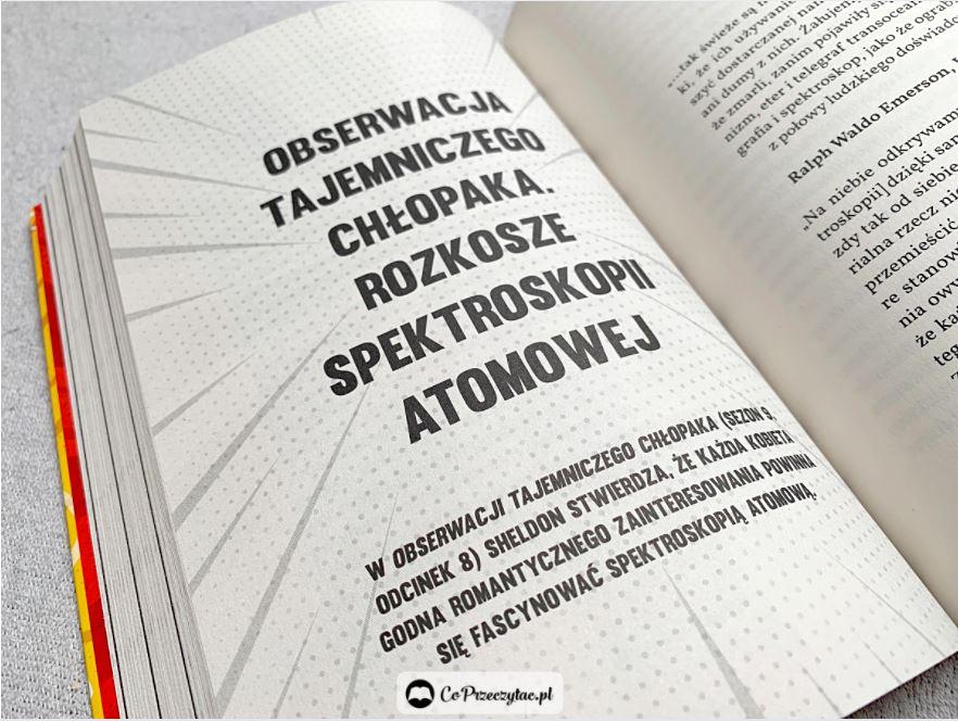 Teoria Teorii Wielkiego Podrywu – książki szukaj na TaniaKsiazka.pl