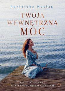 Twoja wewnętrzna moc - zobacz na TaniaKsiazka.pl
