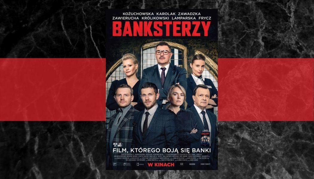 Banksterzy Sprawdź na TaniaKsiazka.pl >>