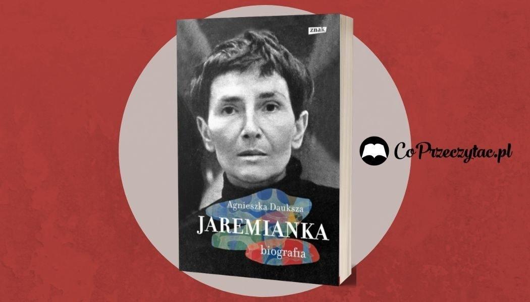Agnieszka Dauksza z Nagrodą Gryfia za biografię Jaremianka