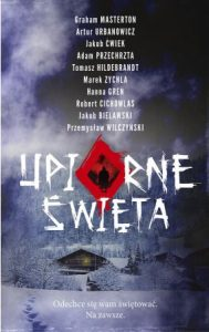 Upiorne święta - kup na TaniaKsiazka.pl