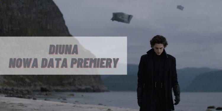 Diuna - adaptacja w kinach dopiero za rok Diuna
