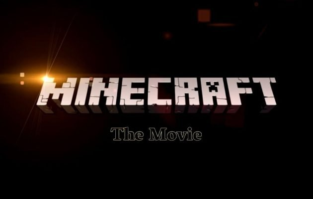 Minecraft: The Movie - gra na kinowych ekranach Minecraft