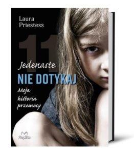 Jedenaste Nie Dotykaj – książki szukaj na TaniaKsiazka.pl