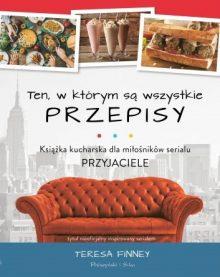 Ten, w którym są wszystkie przepisy - poleca taniaksiazka.pl