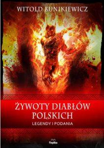 Żywoty diabłów polskich - sprawdź na TaniaKsiazka.pl