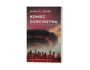 Koniec dzieciństwa Sprawdź na TaniaKsiazka.pl >>