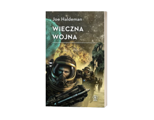 Wieczna wojna Sprawdź na TaniaKsiazka.pl >>