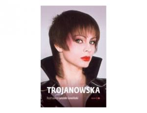 Izabela Trojanowska Leszek Gnoiński Trojanowska Rockowe dusze – książki polskich muzyków