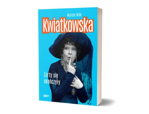 Książki o znanych aktorkach PRL-u