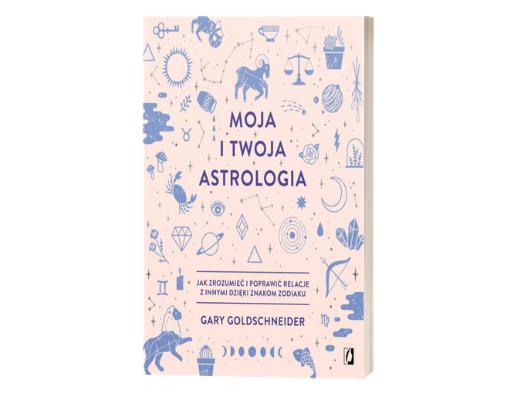 Książkowe propozycje na andrzejki. Moja i twoja astrologia