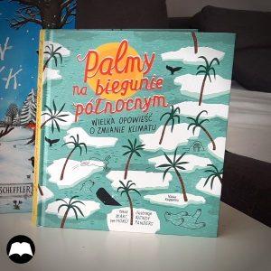 Palmy na Biegunie Północnym