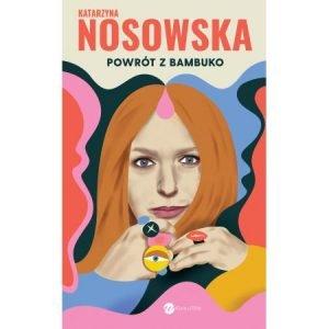 Powrót z Bambuko Sprawdź na TaniaKsiazka.pl >>