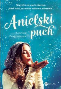 Anielski puch - sprawdź na TaniaKsiazka.pl