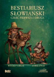Bestiariusz słowiański - kup na TaniaKsiazka.pl